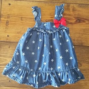 Baby girl 12 month old dress